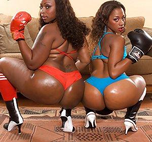 Black Lesbian Pics